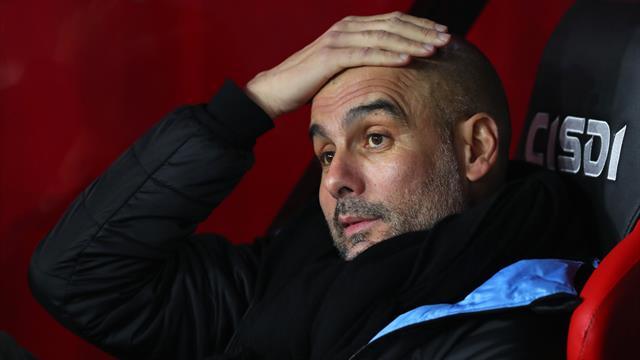 UEFA sperrt City für zwei Jahre: Das sagte Guardiola im Mai 2019