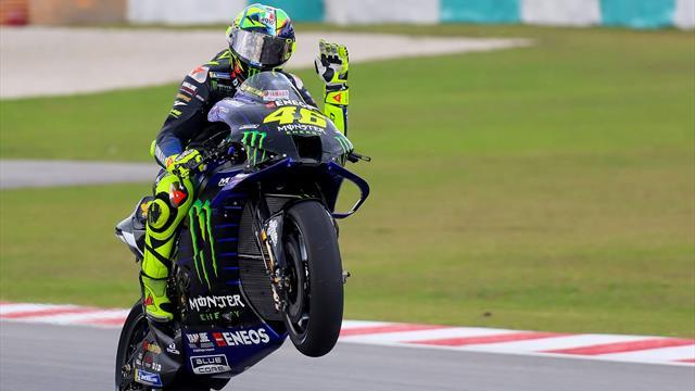 QUIZ | Weet jij alle landen waar een MotoGP race is gehouden?