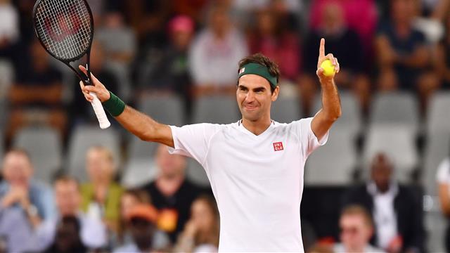 Voller als zuletzt: So sieht Federers Turnierplan für 2020 aus