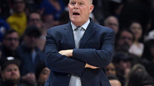 Schiri-Beleidigung: Magic-Coach Clifford muss 25.000 Dollar zahlen