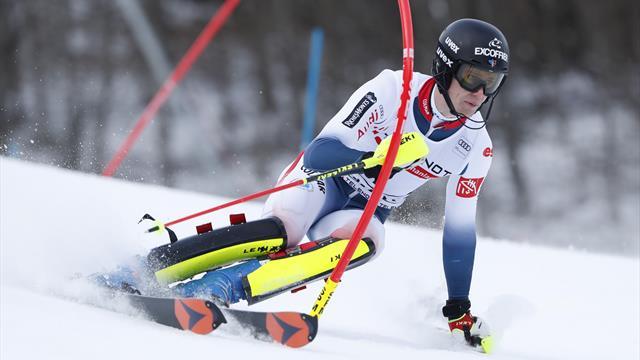 Noel gewinnt Heimrennen bei Ausfallserie in Chamonix