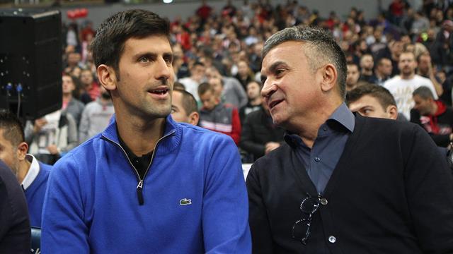 """Djokovic-Vater nach Finale außer sich: """"Fans feuern irgendeinen Österreicher an"""""""