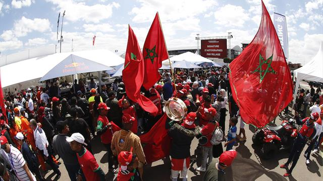 Dix moments mémorables de la WTCR Race of Morocco