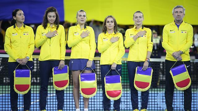 Ce urmează pentru România, după înfrângerea la limită contra Rusiei, din Fed Cup