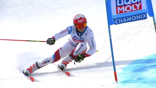 Meillard edges out Tumler in Swiss one-two