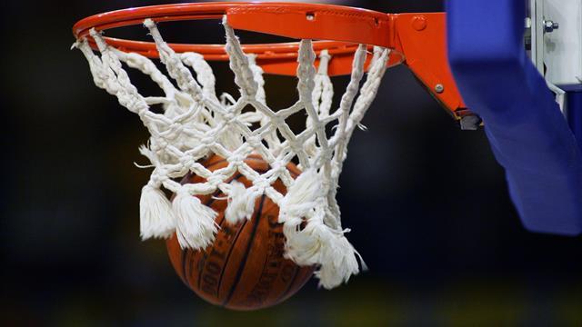 Basketball: FC Bayern souverän - Spiel in Bonn abgesagt