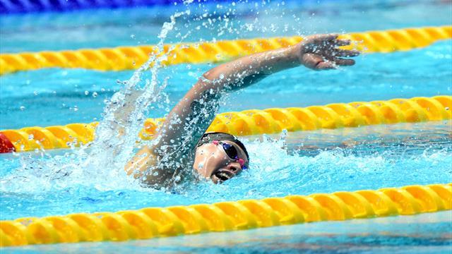 Fast 30 Sekunden unter der Norm: Köhler schnappt sich zweites Olympia-Ticket