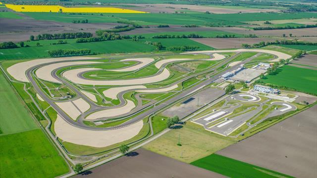 WTCR 2020 : présentation de la Race of Slovakia