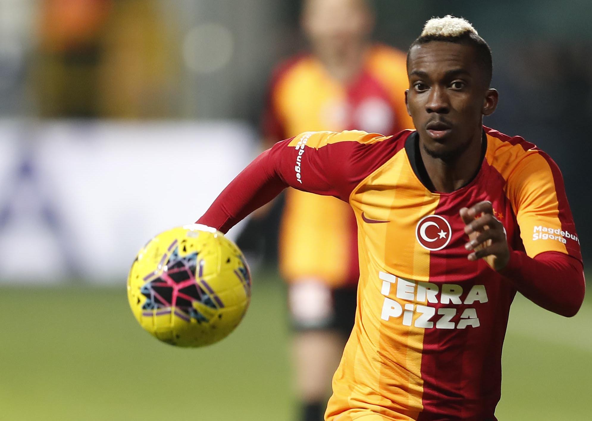 Henri Onyekuru | Galatasaray