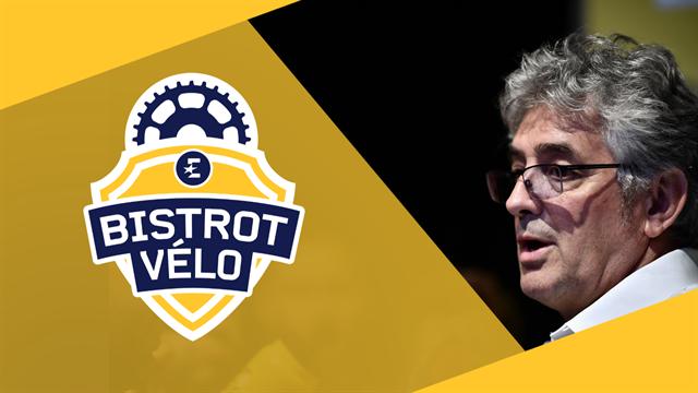 Groupama-FDJ, Pinot, Tour de France : Revivez Bistrot Vélo avec Marc Madiot