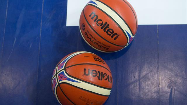 Deutscher Gegner in der Olympia-Quali: Mexikos Basketball-Verband suspendiert