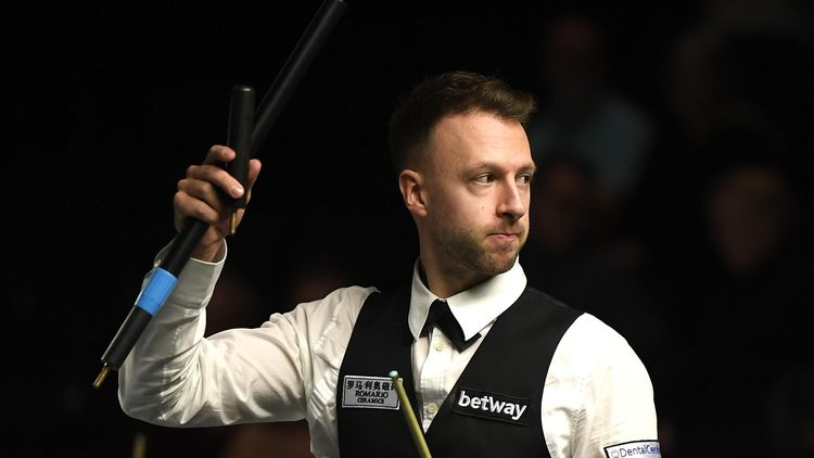 Snooker news - Judd Trump, Mark Selby and Mark Williams reach ...