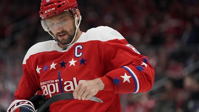 Ilta Sanomat: НХЛ думает об отмене или переносе матчей регулярки из-за коронавируса