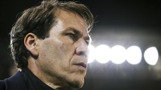 Lyon avec une défense à trois et Guimaraes, la Juve avec Rabiot