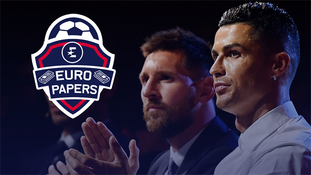 Messi and Ronaldo in the same team?! Juventus plot extraordinary summer transfer - Euro Papers