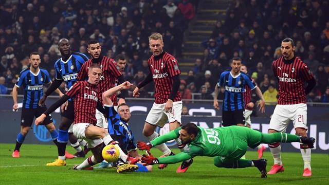 """Donnarumma poate să plece de la Milan! Italienii anunță cea mai mare """"trădare"""" din ultimii ani"""