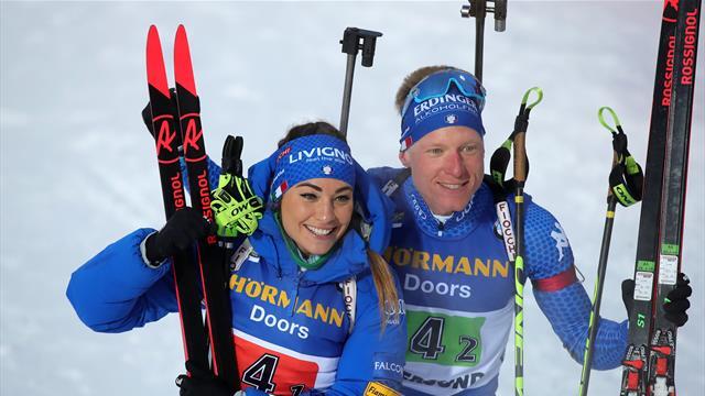 Mondiali biathlon 2020: programma, calendario, dirette tv e live streaming