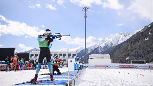 2020 Biatlon Dünya Şampiyonası'nda favoriler, beklentiler, sürpriz ihtimalleri