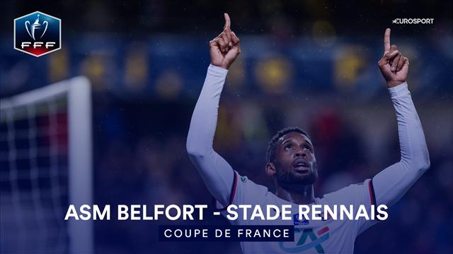 Belfort – Rennes : Le résumé