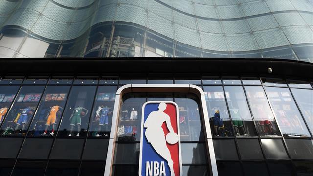 8,8 Milliarden Dollar: NBA sorgt für Rekordumsatz