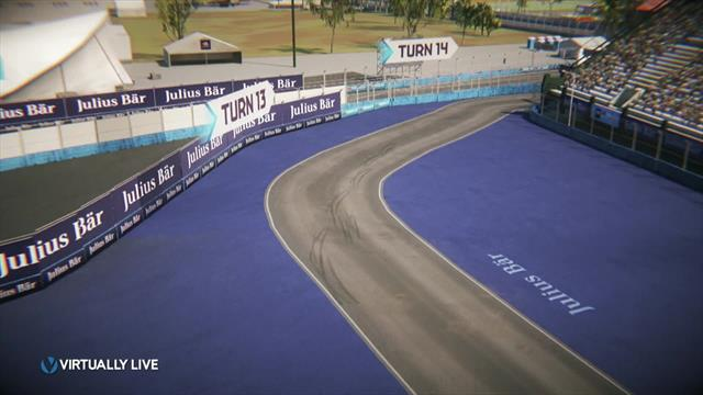 Formula E: verso il GP del Messico, ecco il circuito più alto del Mondiale