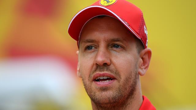 Test Barcellona: Vettel sarà il primo a guidare la Ferrari SF1000