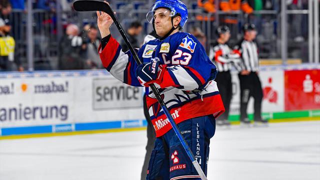 Marcel Goc beendet nach der Saison Eishockey-Karriere