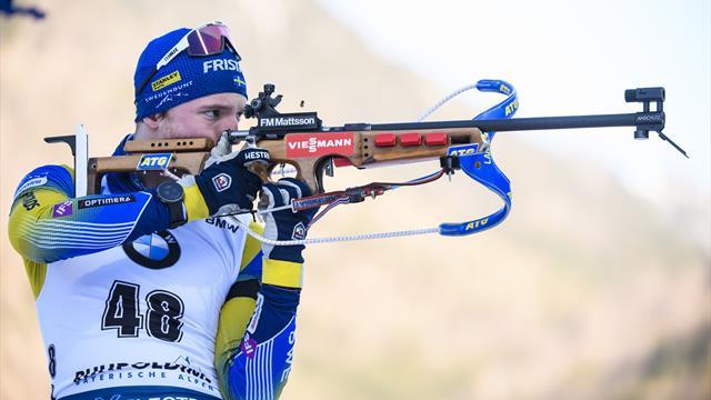 Самуэльссон раскритиковал шведских спортсменов, пойманных на допинге
