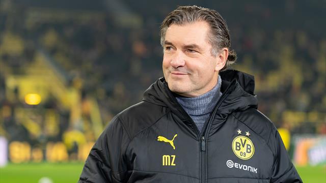 """""""Vertrag eh schon bei Football-Leaks"""": Zorc über Dembélé-Prämien"""