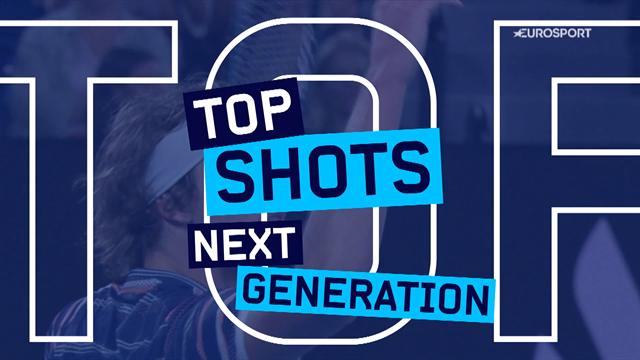 Open de Australia 2020, lo mejor de la Next Gen: Top 5 de los jóvenes dispuestos a asaltar el mundo