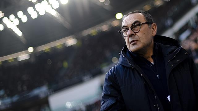 Klopp, la Juventus favorita per la Champions League