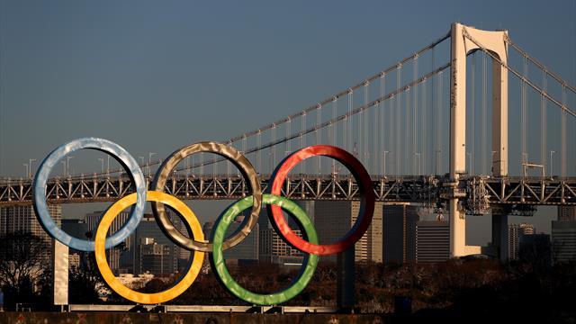 Le Japon et le CIO d'accord pour reporter les Jeux en 2021
