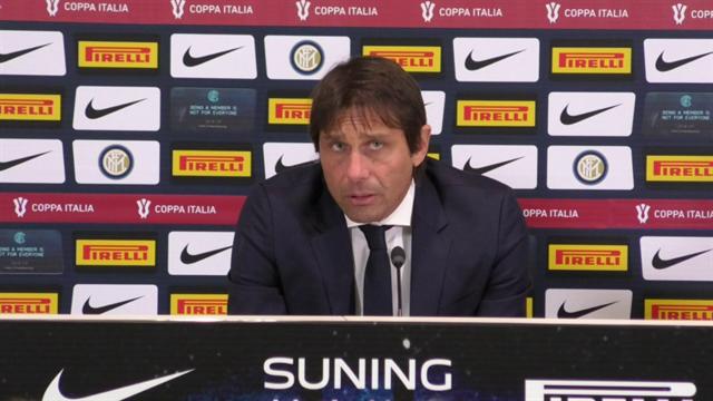 """Conte: """"L'Inter ha un nuovo status: anche gli squadroni si chiudono con noi"""""""