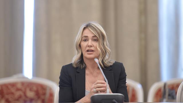 """Nadia Comăneci, anunț sumbru: """"În SUA sunt mai mulți antrenori români decât în România"""""""