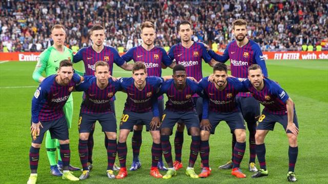 El límite de coste de plantilla del Barcelona se redujo 15 millones en enero