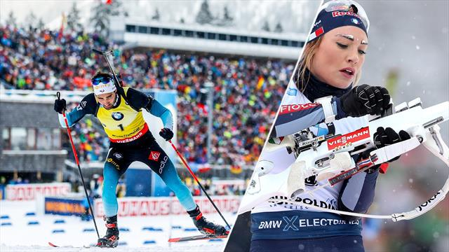 Hjemmebanefavoritten, legenden og de norske udfordrere