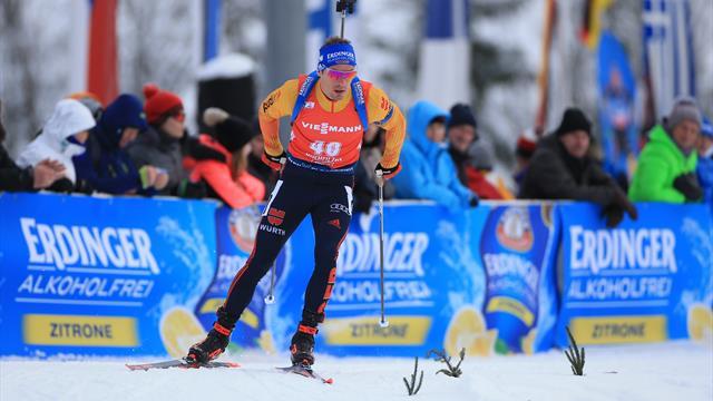 Biathlon-EM nach Weißrussland verlegt
