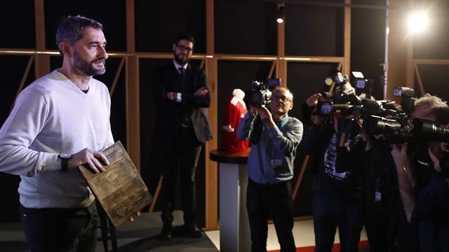 """Valverde rompe su silencio: """"Hay que pasar página y mirar hacia delante"""""""