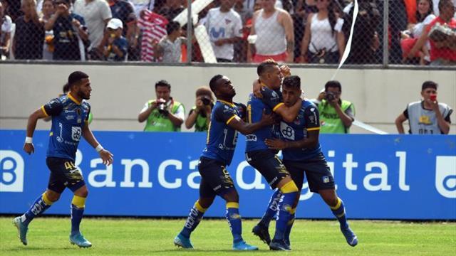 Comienza el campeonato ecuatoriano con 16 equipos y Delfín como campeón defensor