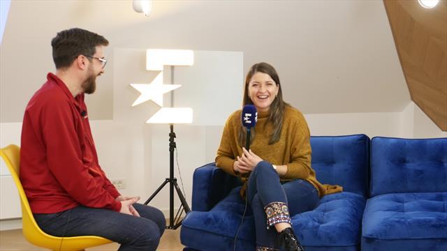 Interviu exclusiv cu Alexandra Dulgheru despre carieră, Simona Halep, revenirea în circuit și hobby-