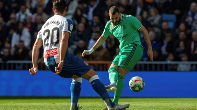 """Bernardo: """"Nadie le ha perdido el respeto al Espanyol"""""""