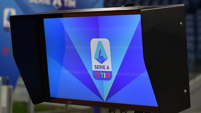 L'Italie propose le VAR sur demande... des équipes