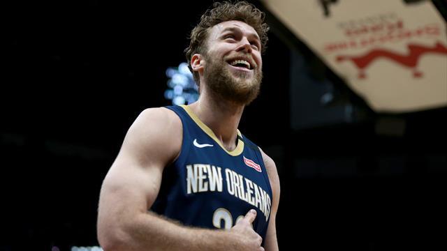 Melli convocato per il Rising Stars di NBA: prende il posto dell'infortunato DeAndre Ayton