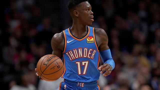 NBA: Siege für Schröder und Theis