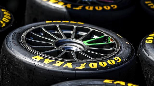 Tests des pneus Goodyear : les pilotes WTCR devraient pouvoir attaquer pendant toute la course