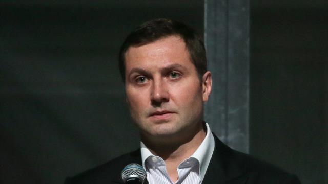 Легенда «Ак Барса» Морозов назначен новым президентом КХЛ
