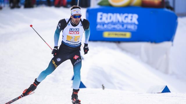 Retrouvez le programme TV de votre weekend sports d'hiver à suivre sur Eurosport et Eurosport Player