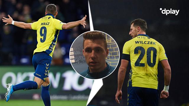 Mraz skal løfte arven fra Wilczek: Der er mere pres, for vi har mistet den bedste angriber i ligaen