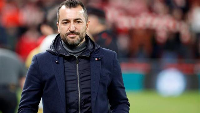 """Diego Martínez destaca """"el nivel competitivo"""" del Granada"""