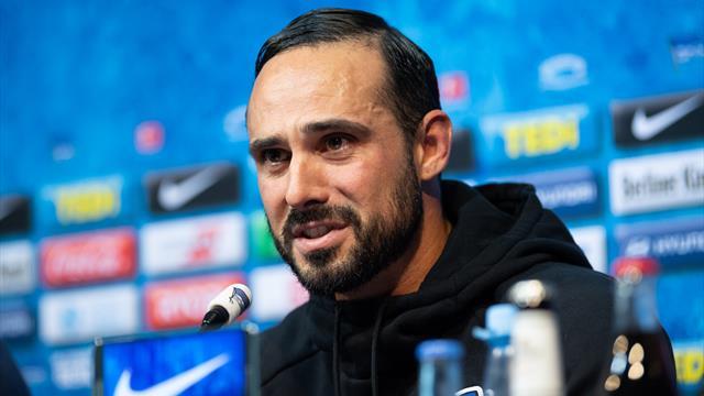 Auch der Co-Trainer wusste nichts: Nouri von Klinsmanns Entscheidung überrascht